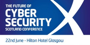 Cyber Security Future is held in London.