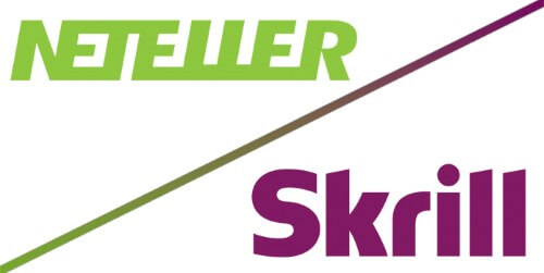 Secure online e-Wallets like Skrill and Neteller that have additional levels of security for the players